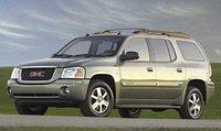 2006 GMC Envoy XL, 06 GMC Envoy XL, gallery_worthy