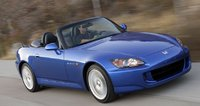 2006 Honda S2000 Picture Gallery