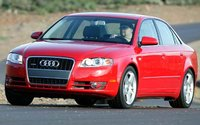 2006 Audi A4 Picture Gallery
