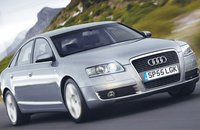 2006 Audi A6 Overview