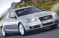 2006 Audi A6, 2006 Audi A4