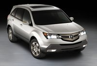 2007 Acura MDX, The 07 Acura MDX, gallery_worthy