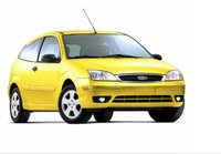 2006 Ford Focus Picture Gallery