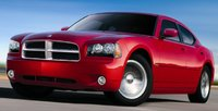 2007 Dodge Charger , exterior, manufacturer