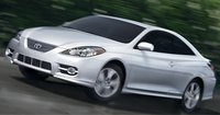 The 2007 Toyota Camry Solara, exterior, gallery_worthy