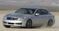 2007 Infiniti G35 Overview