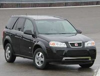 2007 Saturn VUE, The 2007 Saturn Vue