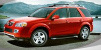 2007 Saturn VUE, The 07 Saturn Vue, exterior