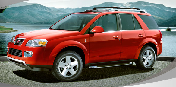 The 07 Saturn Vue