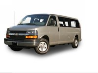2007 Chevrolet Express, 07 Chevrolet Express, gallery_worthy
