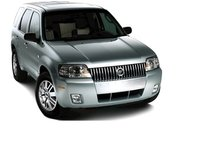 2006 Mercury Mariner Overview
