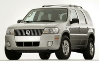 2006 Mercury Mariner Hybrid Overview