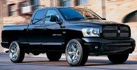 Ram Pickup 1500