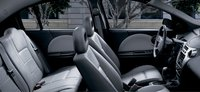 2007 Saturn ION, The 2007 Saturn Ion Interior, manufacturer, interior