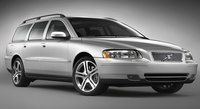 2007 Volvo V70 Picture Gallery