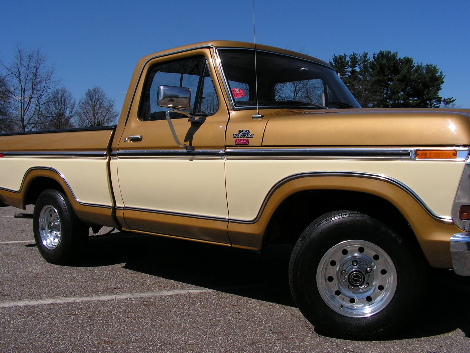 1979 Ford F-150 Trucks for Sale