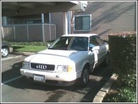 Picture of 1994 Audi 90, gallery_worthy