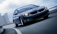 2007 Mitsubishi Galant Picture Gallery