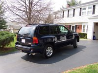 Picture of 2007 GMC Envoy SLT-1 4 Dr SUV 4WD, gallery_worthy