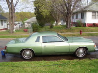 1978 Dodge Magnum, Green Dodge Magnum XE, gallery_worthy