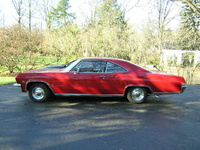 1965 Chevrolet Impala Picture Gallery