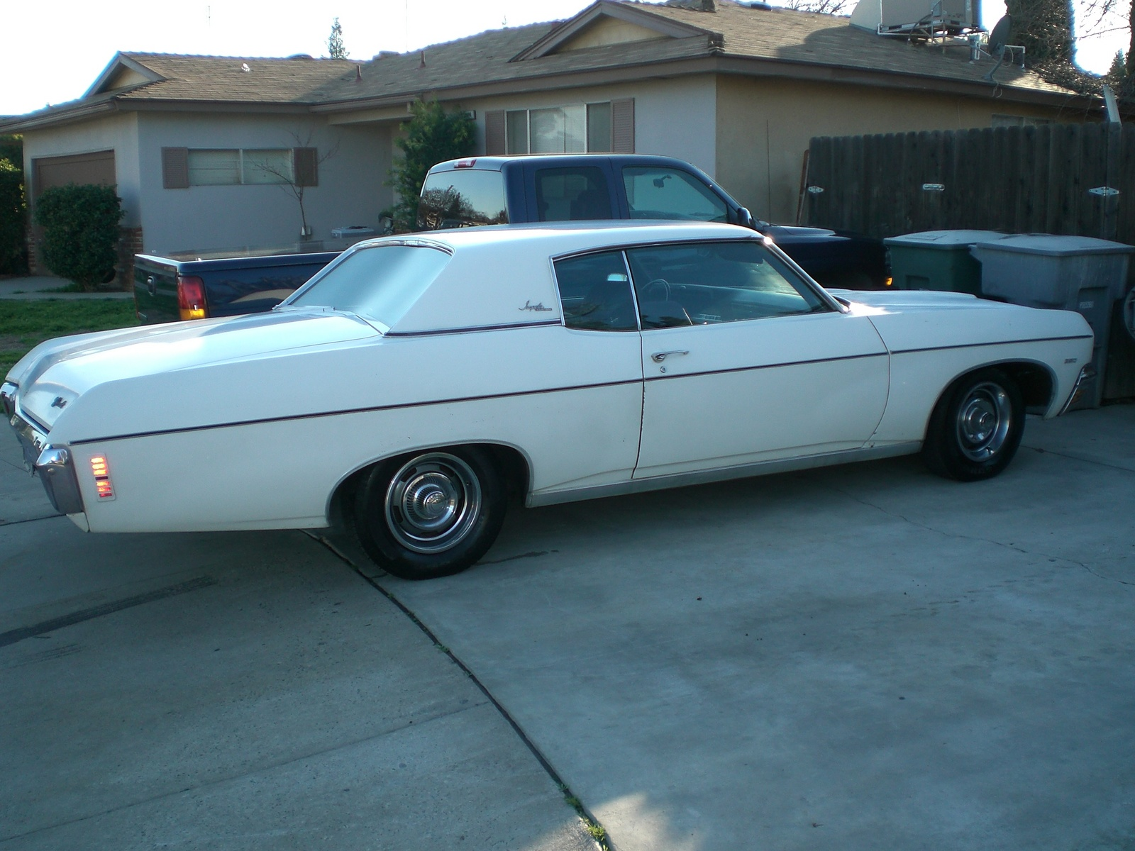 1996 Chevy Caprice For Sale 1970 Chevrolet Impala - Pictures - CarGurus