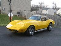 Picture of 1973 Chevrolet Corvette Convertible