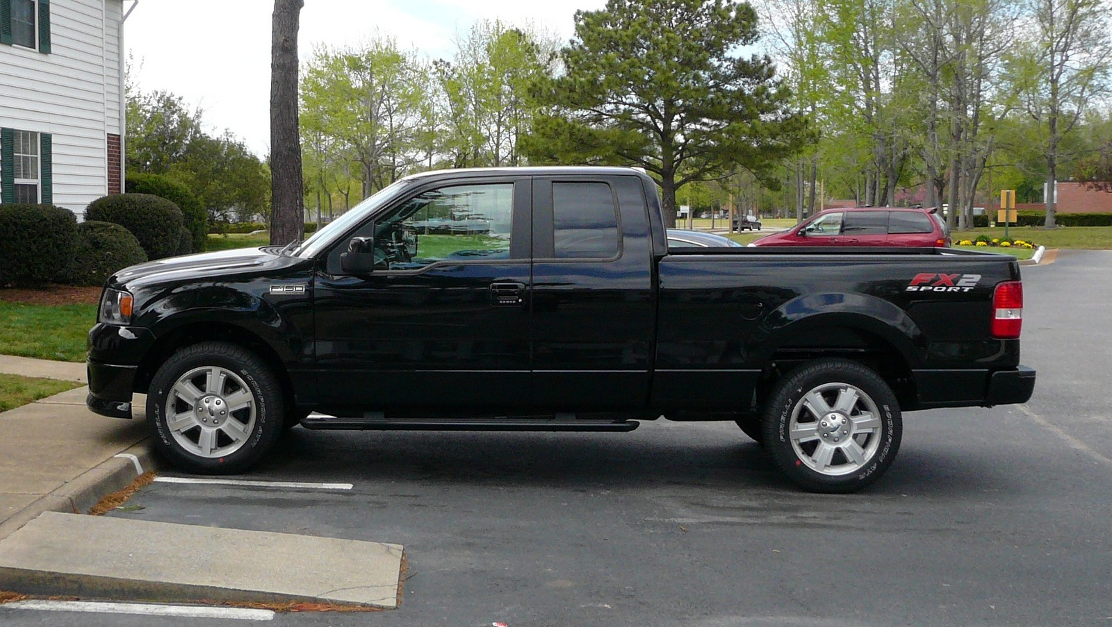 2007 ford f 150 - photo #46