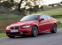 2008 BMW M3 Picture Gallery