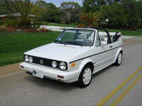 1991 Volkswagen Cabriolet Base, Top down beauty., gallery_worthy