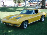 Picture of 1963 Chevrolet Corvette