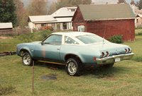 Picture of 1973 Chevrolet Chevelle