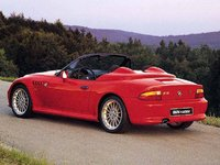 Picture of 1999 BMW Z3, gallery_worthy