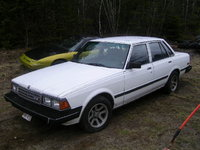 1984 Toyota Cressida Picture Gallery