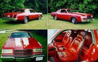 1979 Dodge Magnum, Four views of a '79 Magnum GT