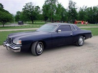1979 Dodge Magnum Picture Gallery