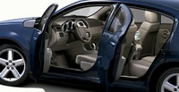 2008 Dodge Avenger, Interior of the 2008 Avenger, manufacturer, exterior, interior