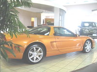 Picture of 2004 Acura NSX RWD, gallery_worthy