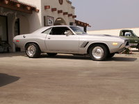 Picture of 1973 Dodge Challenger, exterior, gallery_worthy