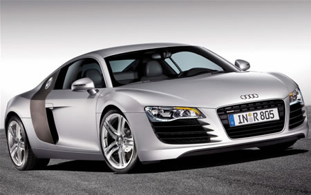 Picture of 2008 Audi R8 4.2 quattro Coupe AWD