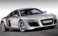 Picture of 2008 Audi R8 4.2 quattro Coupe AWD, exterior, gallery_worthy