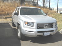 Picture of 2006 Honda Ridgeline RT