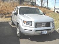 Picture of 2006 Honda Ridgeline RT