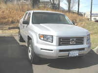 Picture of 2006 Honda Ridgeline RT 4dr Crew Cab AWD SB