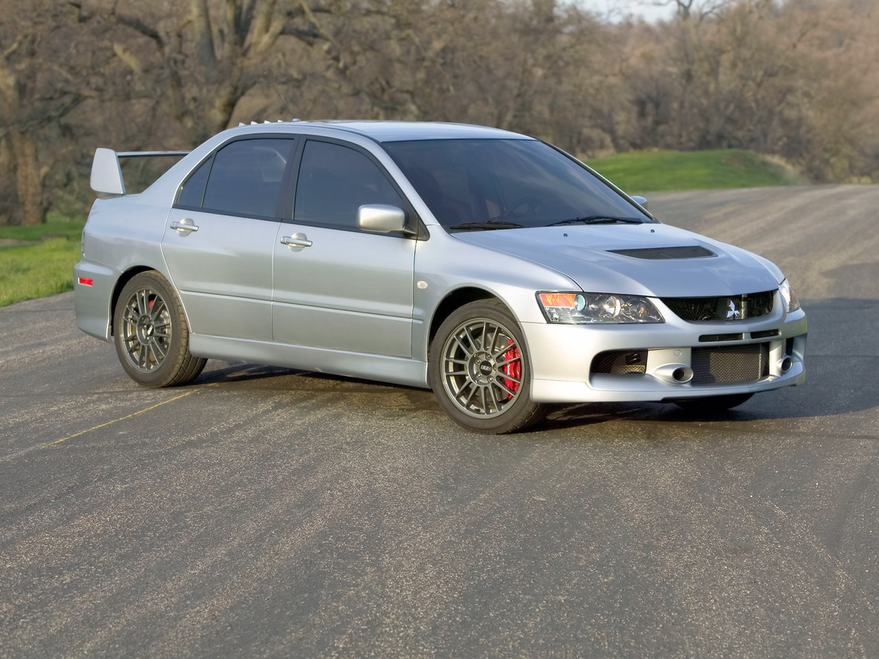 2006 mitsubishi lancer evolution pictures cargurus. Black Bedroom Furniture Sets. Home Design Ideas