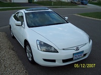 Acura Westmont on 2003 Honda Accord Coupe For Sale