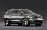 2008 Buick Enclave Picture Gallery