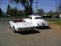 1962 Chevrolet Corvette, Fancy meeting you here!, gallery_worthy
