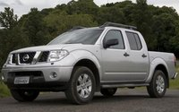 2007 Nissan Frontier Picture Gallery