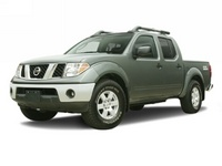 Picture of 2005 Nissan Frontier, exterior